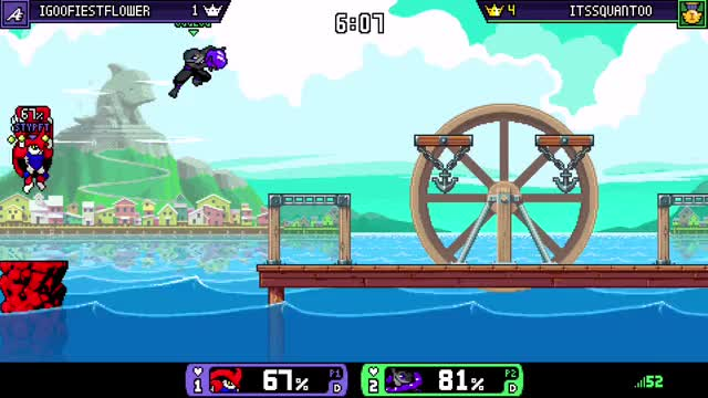 Watch and share Ranno Montage Clip 1 GIFs by Squanto on Gfycat