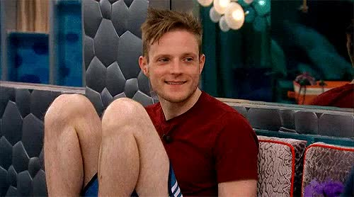Watch Love me some Juli Mac  GIF on Gfycat. Discover more bb17, bb17 gif, big brother, big brother 17, big brother gifs, bigbrothertwinning, gif, gifs, gifs i made, i ship it, ifs, johnny mac, juli mac, julia, my gifs, reaction gif, showmance GIFs on Gfycat