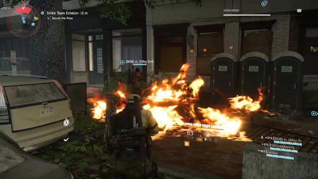 Watch When the enemy refuses to join the fight GIF by Gamer DVR (@xboxdvr) on Gfycat. Discover more TomClancysTheDivision2, gamer dvr, iZircon, xbox, xbox one GIFs on Gfycat