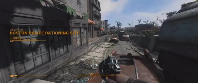 Watch Fallout4 GIF on Gfycat. Discover more related GIFs on Gfycat