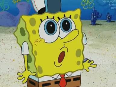 spongebob kevin