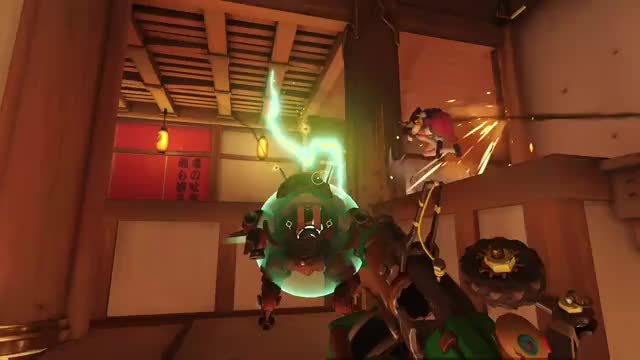 Watch junkrat GIF by starthrone21309 (@bonnezz2000) on Gfycat. Discover more Junkrat, overwatch, potg GIFs on Gfycat