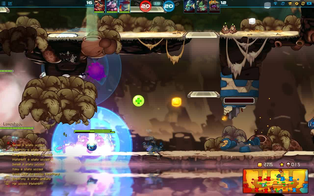 CUSTOM, awesomenauts, explosions, EXPLOSIONS GIFs