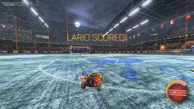 Watch and share Rocket League 2019.02.20 - 02.23.08.07 GIFs by Abysmal Helix on Gfycat