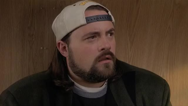 Watch this annoyed GIF by MikeyMo (@mikeymo) on Gfycat. Discover more annoyed, eye roll, eyeroll, jay & silent bob, jay and silent bob strike back, kevin smith, reaction, reactions GIFs on Gfycat