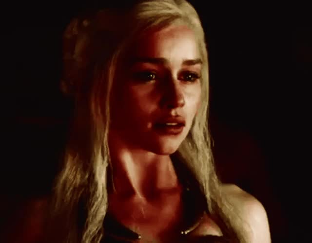 Watch this sexy GIF by scribetree on Gfycat. Discover more emilia clarke, game of thrones, got GIFs on Gfycat