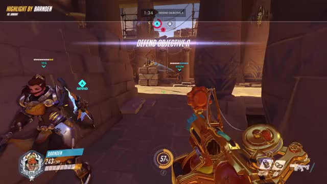 Watch 2000 IQ Trap GIF by @barnden on Gfycat. Discover more overwatch GIFs on Gfycat