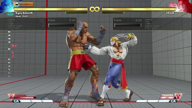 Watch 2019-04-13 21-30-57 GIF by KgaysilentK (@kgaysilentk) on Gfycat. Discover more StreetFighter GIFs on Gfycat