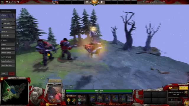 Watch and share Dota2 GIFs and Pics GIFs by m4rk3t on Gfycat