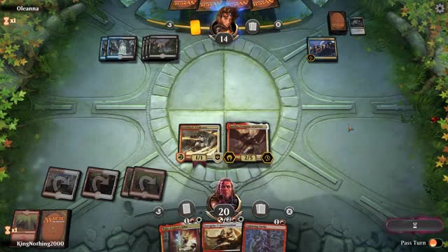 Watch Boros Rage GIF by KingNothing2000 (@kingnothing2000) on Gfycat. Discover more Gaming, MTG Arena, Magic: The Gathering, Magic: The Gathering Arena, kingnothing2000 GIFs on Gfycat