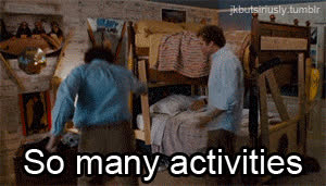 john c reilly, step brothers, will ferrell, step brothers quotes GIFs