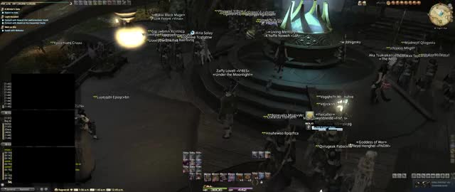 Watch and share FFXIV Bots GIFs on Gfycat