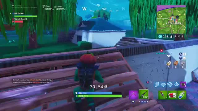 Watch Invisible Enemy? GIF by Xbox DVR (@xboxdvr) on Gfycat. Discover more FortniteBattleRoyale, H8 Kumar, xbox, xbox dvr, xbox one GIFs on Gfycat