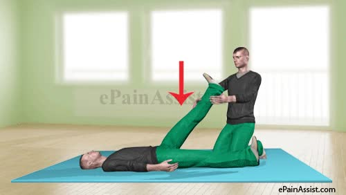 Watch and share Dynamic Stretching Exercise To Loosen The Stiff Hamstring Muscles GIFs on Gfycat