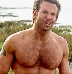Bradley Cooper A Team Body