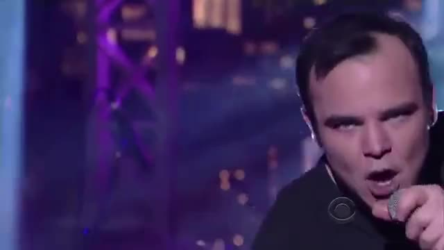 Watch this dance GIF by The GIF Forge (@leahstark) on Gfycat. Discover more GIF Brewery, future-islands---seasons-letterman-3-3-14 GIFs on Gfycat