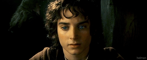 elijah wood, lord of the rings, lotr, lord of the rings GIFs