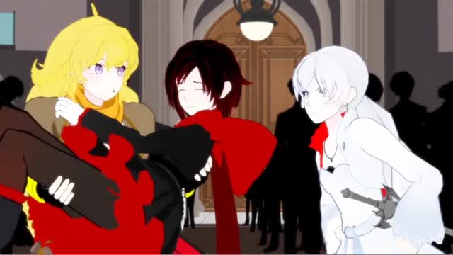 Watch and share Rwbygifs GIFs by Spooky Noodle on Gfycat
