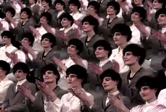 applause, applause GIFs