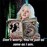 Watch going up GIF on Gfycat. Discover more *, 10k, hp*, hpm, luna lovegood, what an angel i swear GIFs on Gfycat