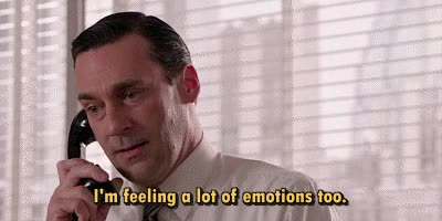 Watch and share Jon Hamm GIFs and Mad Men GIFs on Gfycat