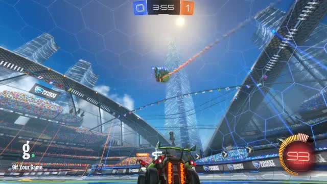 Watch Goal 2: bark bark GIF by Gif Your Game (@gifyourgame) on Gfycat. Discover more Gif Your Game, GifYourGame, Goal, Rocket League, RocketLeague, bark bark GIFs on Gfycat