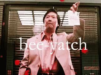 ken jeong, Mr Chow GIFs