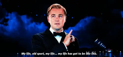 Watch and share The Gatsby GIFs on Gfycat