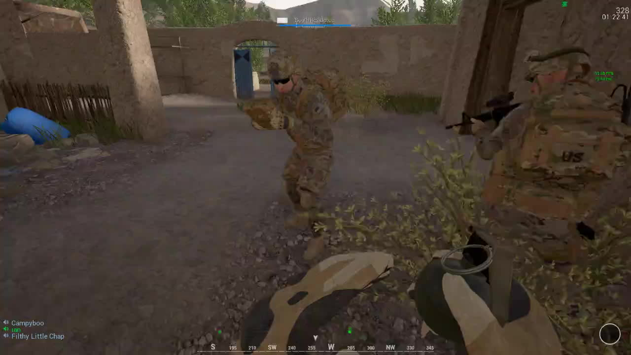joinsquad, Watch Burger_1's Squad video: Why someone always has to be pulling security - Plays.tv GIFs