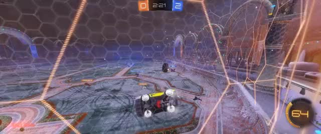Watch Snowday 200kph pinch goal GIF on Gfycat. Discover more RocketLeague GIFs on Gfycat
