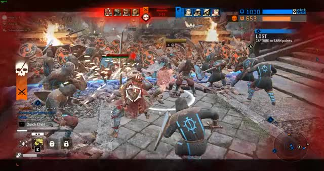 Watch For Honor 2019.03.19 - 21.56.48.21.DVR GIF by @fenrirgdl on Gfycat. Discover more forhonor GIFs on Gfycat