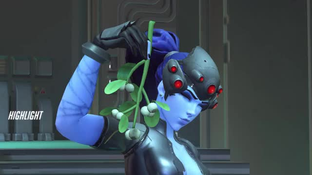 Watch and share Widowmaker GIFs and Overwatch GIFs by Slyeath on Gfycat