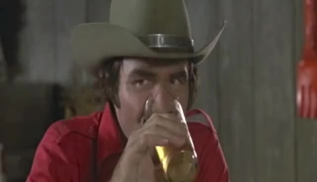 SMOKEY & THE BANDIT - DIABLO SANDWICH & DR. PEPPER!
