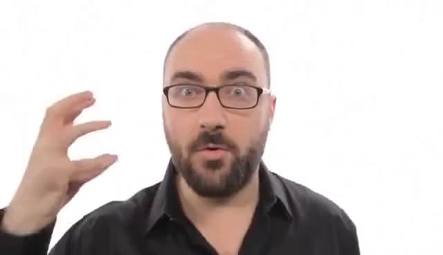 Watch and share Vsauce GIFs on Gfycat