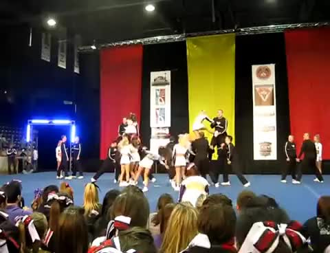 Watch and share Pyramid GIFs and Cheer GIFs on Gfycat