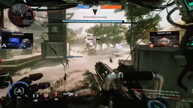 Watch and share Titanfall GIFs and Gooser GIFs by Rawrasaurusism on Gfycat