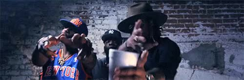 Watch and share Rap GIFs on Gfycat