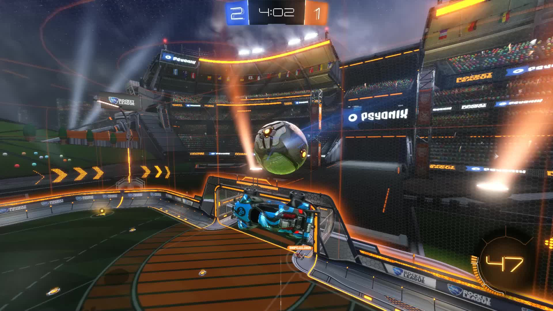 Gif Your Game, GifYourGame, Rocket League, RocketLeague, Shot, ✪ StiLLeR ?, Shot 4: ✪ StiLLeR ? GIFs
