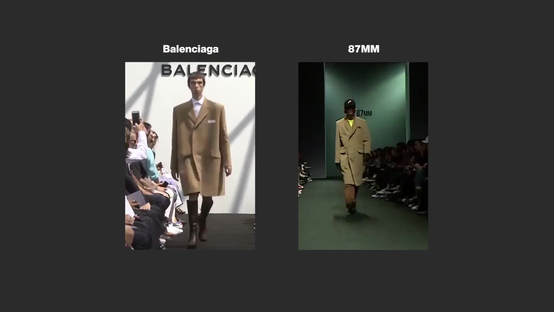 culture, fashion, footwear, highsnobiety, lifestyle, sneakers, streetwear, style, travel, videography, Counterfeit Culture - Seoul: A Look Inside Korea's Fake Fashion World GIFs