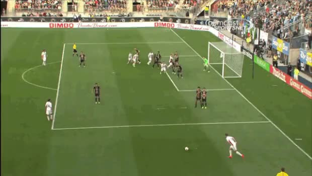 Watch and share Soares Goal GIFs on Gfycat