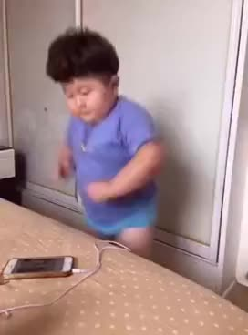 Watch Chino bailando GIF on Gfycat. Discover more related GIFs on Gfycat