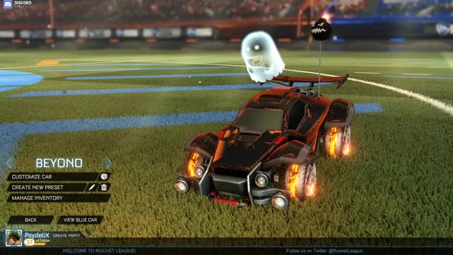 Watch and share Rocket League GIFs by BeyonD_ez on Gfycat