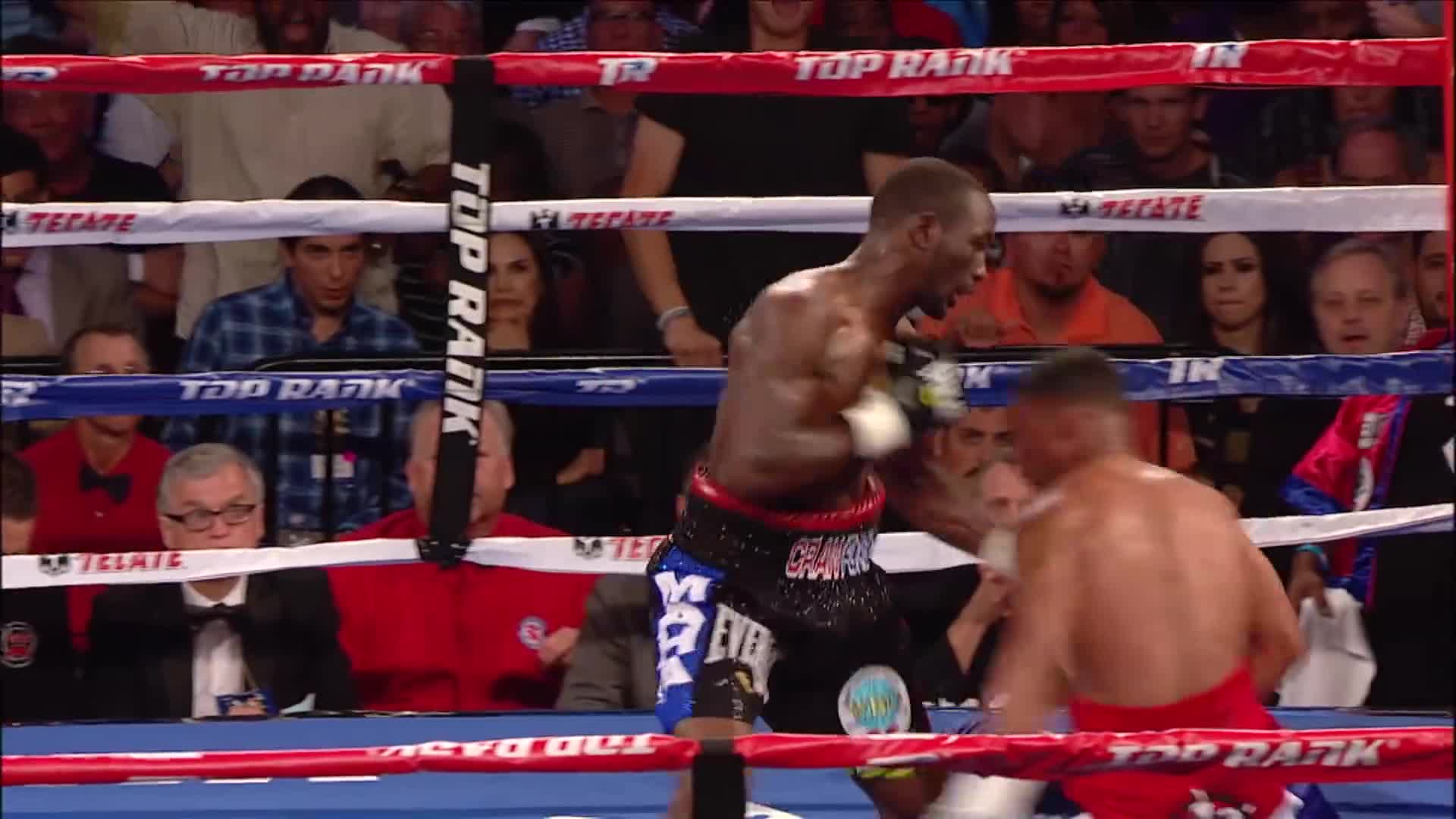 Boxing (Sport), Fight Of The Year, Yuriorkis Gamboa (Boxer), boxing, boxing (sport), fight of the year, sports, terence crawford, yuriorkis gamboa (boxer), Fight of the Year: Crawford-Gamboa GIFs
