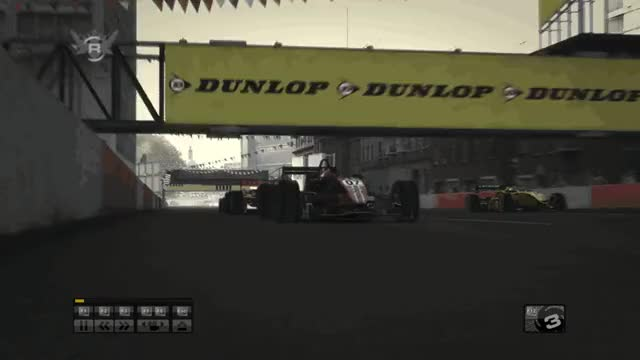 Watch GRID Racing GIF on Gfycat. Discover more gaming GIFs on Gfycat