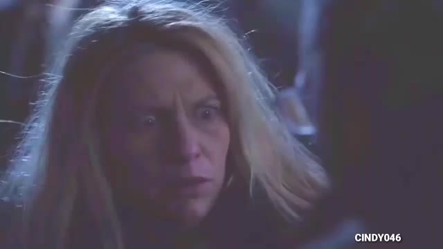 carrie, confused, confusion, cray, crazy eyes, hbo homeland, homeland, mrw, what are you talking about, Crazy Carrie #HOmeland GIFs