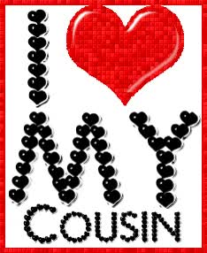Watch and share Cousin Love GIFs on Gfycat