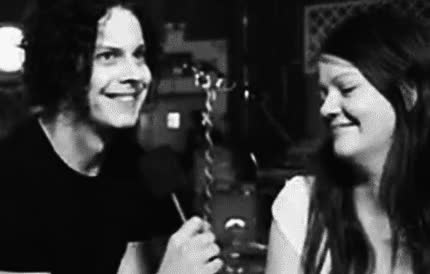 Watch and share The White Stripes Jack White Gif GIFs on Gfycat