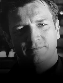 Watch and share Richard Castle GIFs and He Gets It Kb GIFs on Gfycat