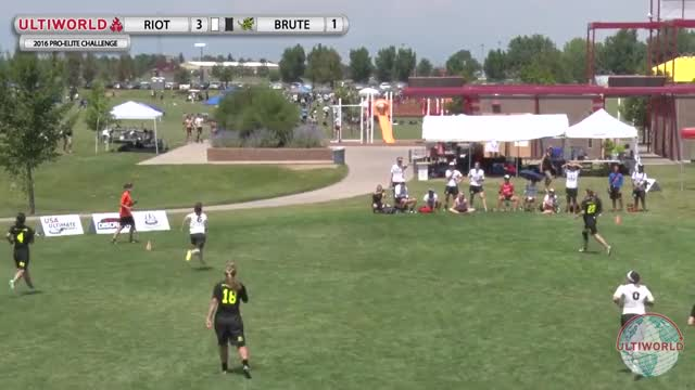 Watch and share 2016 Pro Elite Challenge Brute Squad V  Riot Final 1080p GIFs by brummie49 on Gfycat