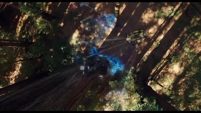 Watch G1 Optimus GIF on Gfycat. Discover more Action, Decepticons, Sci-fi, bumblebee, cybertron, ign, movie, shockwave, soundwave, trailer GIFs on Gfycat